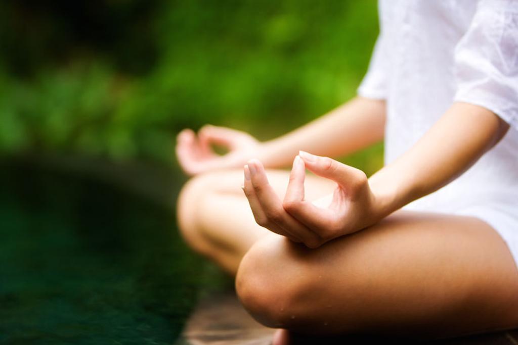 impact of stress on skin