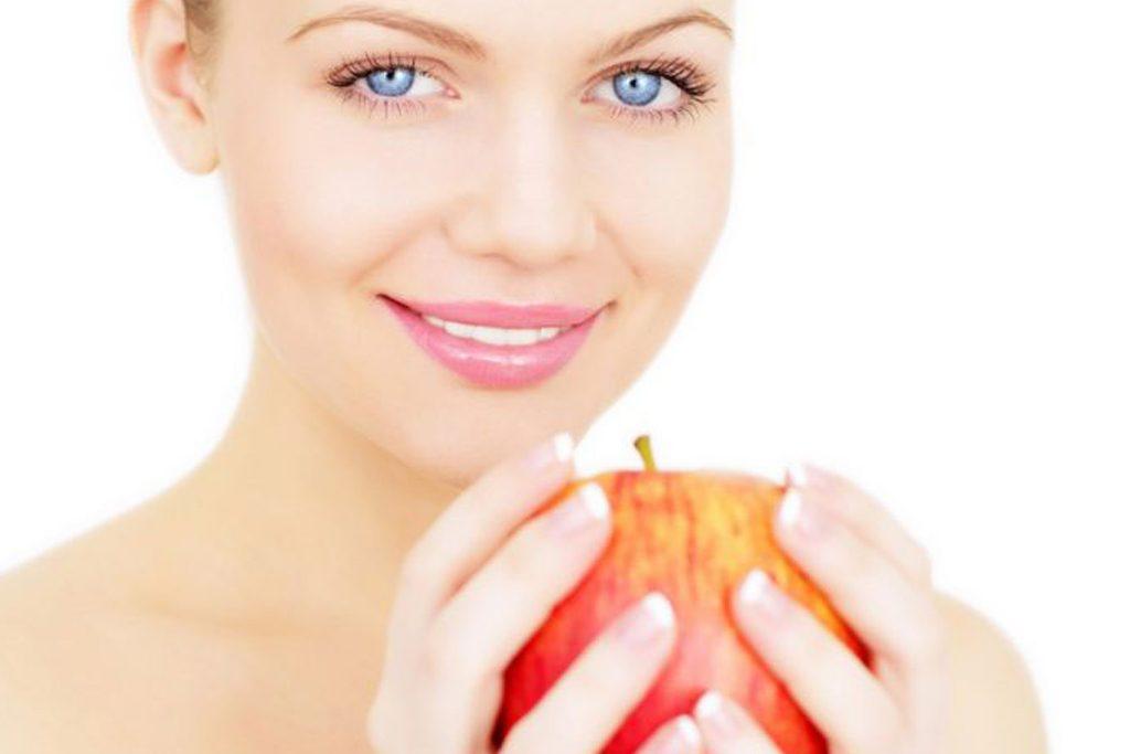 skin diet overhaul